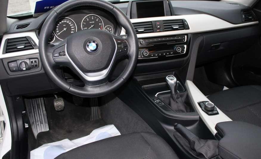 BMW 318 F-Vat, Gwarancja, Salon Polska, Kombi zdjęcie 37