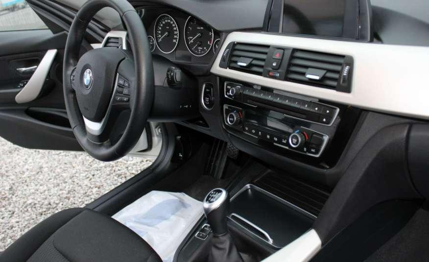 BMW 318 F-Vat, Gwarancja, Salon Polska, Kombi zdjęcie 41