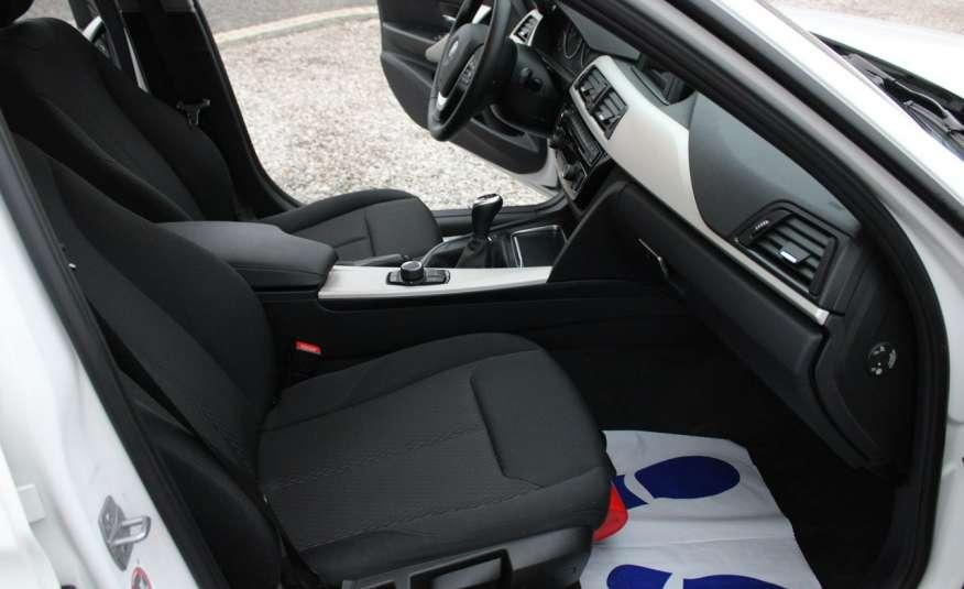 BMW 318 F-Vat, Gwarancja, Salon Polska, Kombi zdjęcie 42