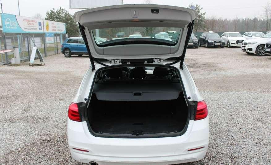 BMW 318 F-Vat, Gwarancja, Salon Polska, Kombi zdjęcie 44