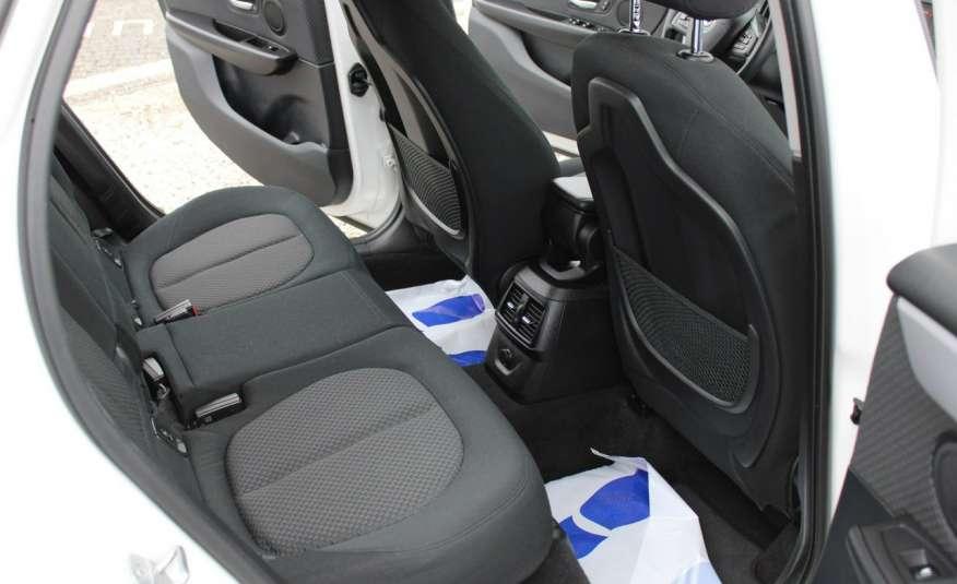BMW 218 F-Vat, Gwarancja, Salon Polska, Automat zdjęcie 13