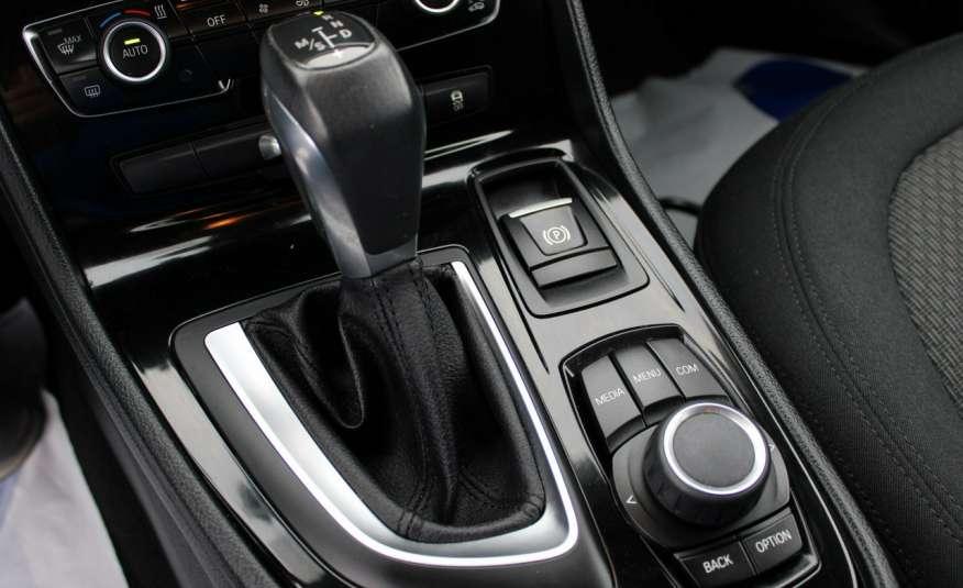 BMW 218 F-Vat, Gwarancja, Salon Polska, Automat zdjęcie 30