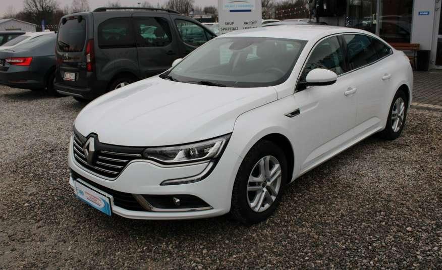 Renault Talisman Sedan, Gwarancja, Salon Polska, F-Vat, Energy zdjęcie 9