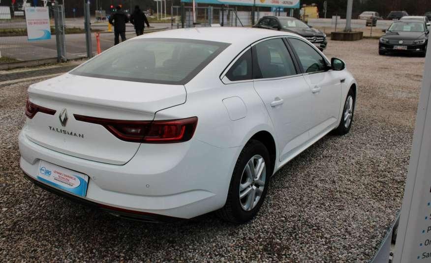 Renault Talisman Sedan, Gwarancja, Salon Polska, F-Vat, Energy zdjęcie 11