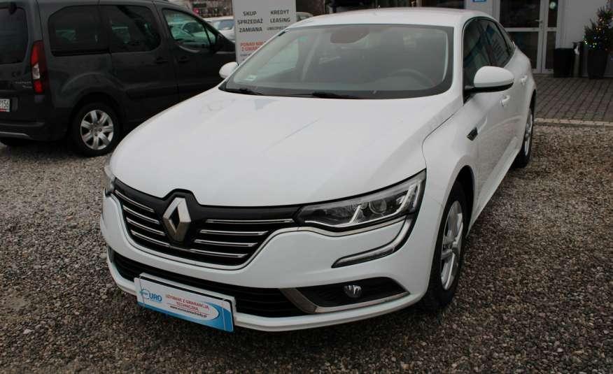 Renault Talisman Sedan, Gwarancja, Salon Polska, F-Vat, Energy zdjęcie 21