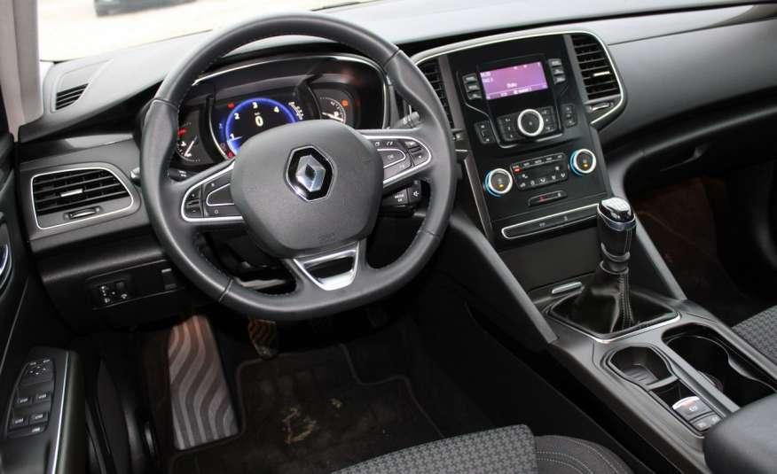 Renault Talisman Sedan, Gwarancja, Salon Polska, F-Vat, Energy zdjęcie 24