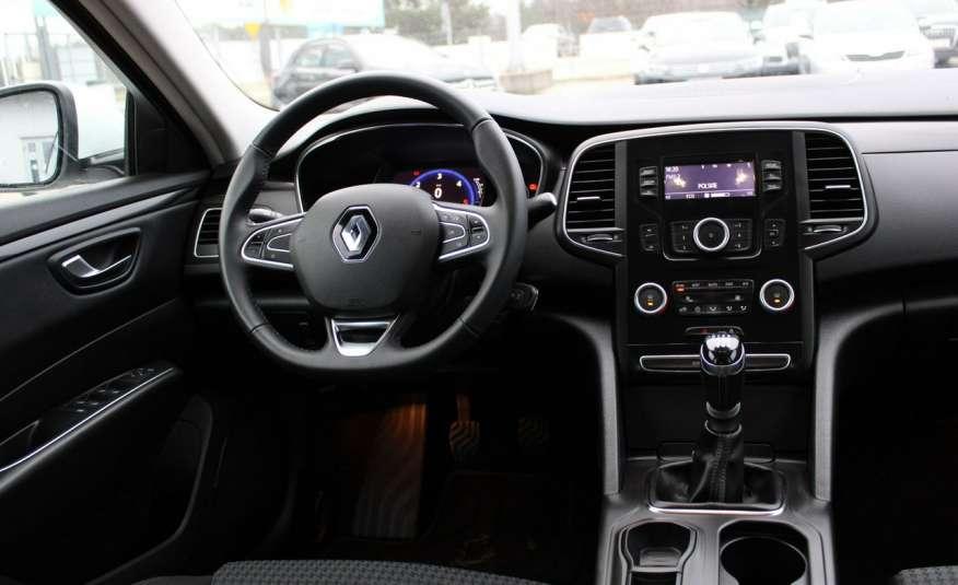 Renault Talisman Sedan, Gwarancja, Salon Polska, F-Vat, Energy zdjęcie 25