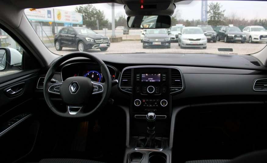 Renault Talisman Sedan, Gwarancja, Salon Polska, F-Vat, Energy zdjęcie 26