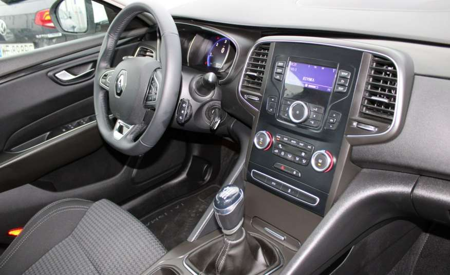 Renault Talisman Sedan, Gwarancja, Salon Polska, F-Vat, Energy zdjęcie 31