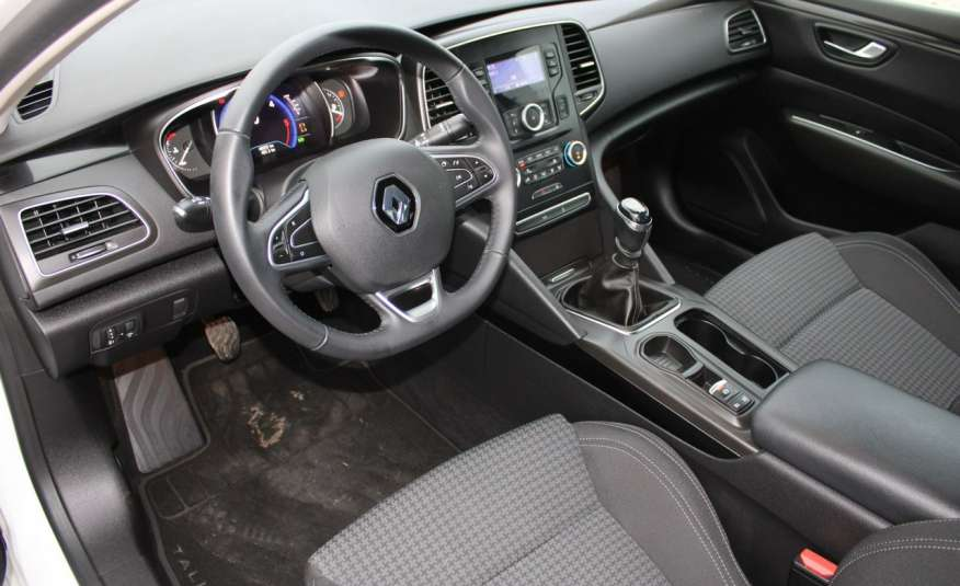 Renault Talisman Sedan, Gwarancja, Salon Polska, F-Vat, Energy zdjęcie 32