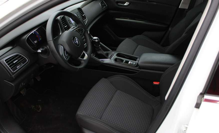 Renault Talisman Sedan, Gwarancja, Salon Polska, F-Vat, Energy zdjęcie 39