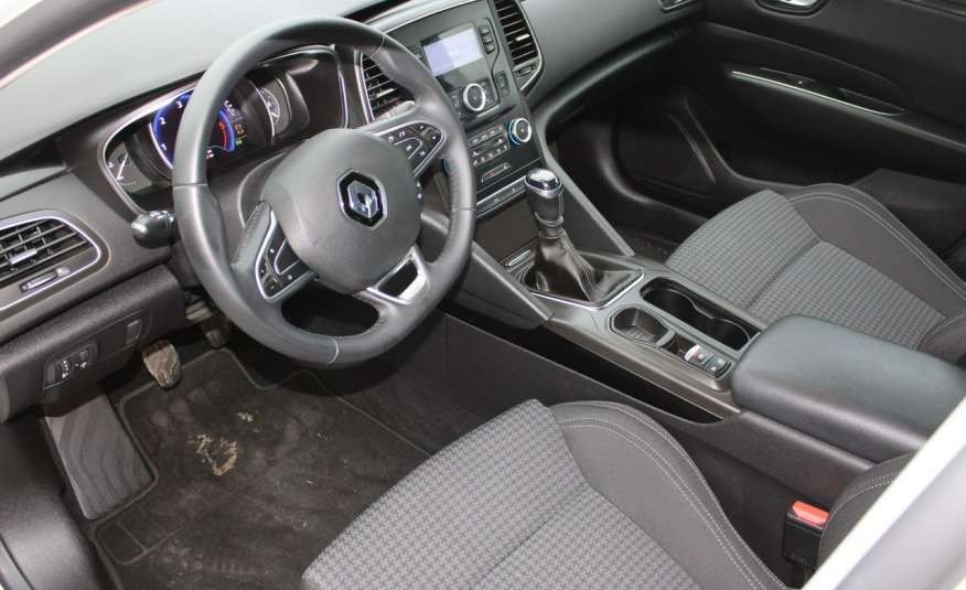 Renault Talisman Sedan, Gwarancja, Salon Polska, F-Vat, Energy zdjęcie 42