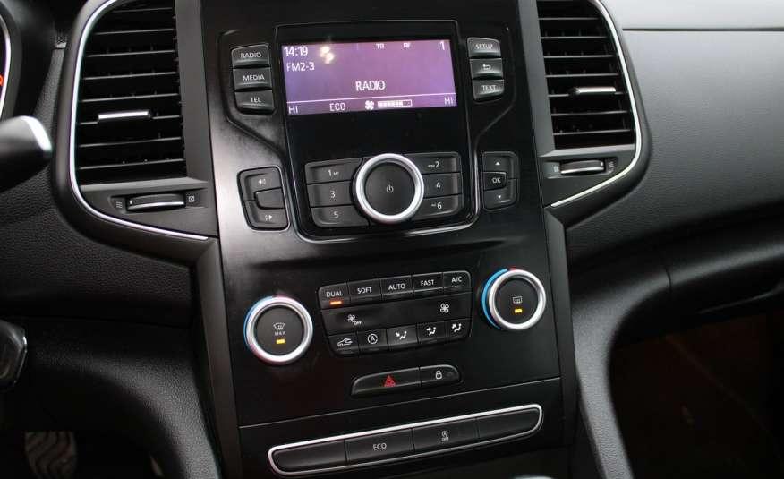 Renault Talisman Sedan, Gwarancja, Salon Polska, F-Vat, Energy zdjęcie 48