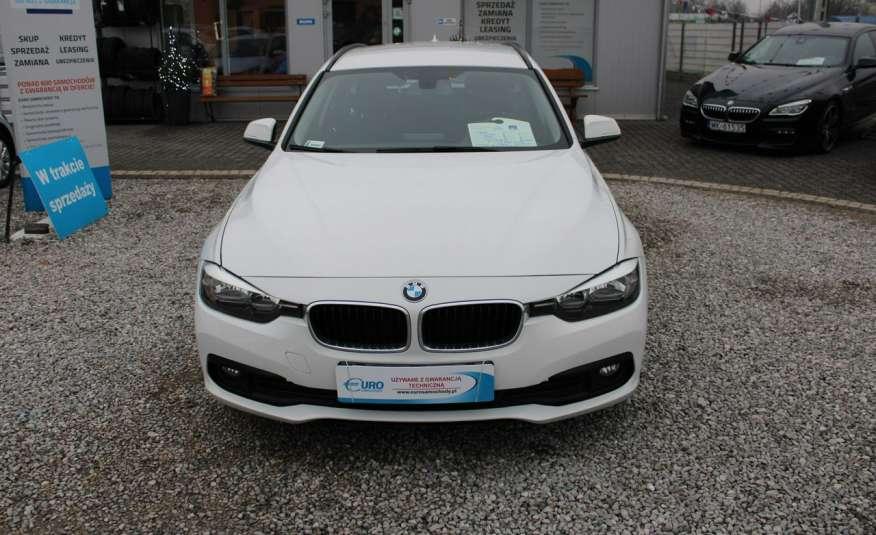 BMW 318 F-Vat, Gwarancja, Salon Polska, Kombi zdjęcie 45
