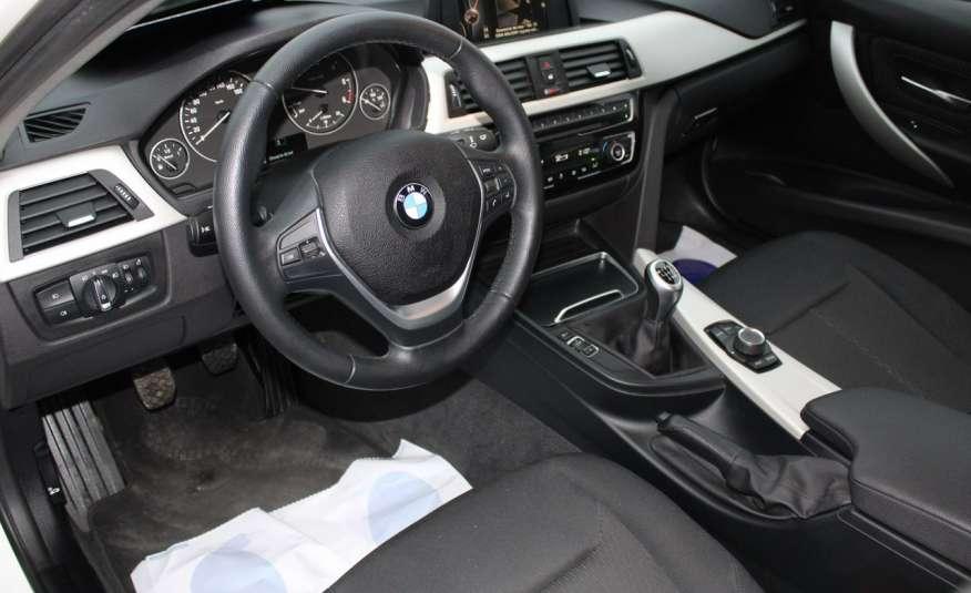 BMW 318 F-Vat, Gwarancja, Salon Polska, Kombi zdjęcie 64