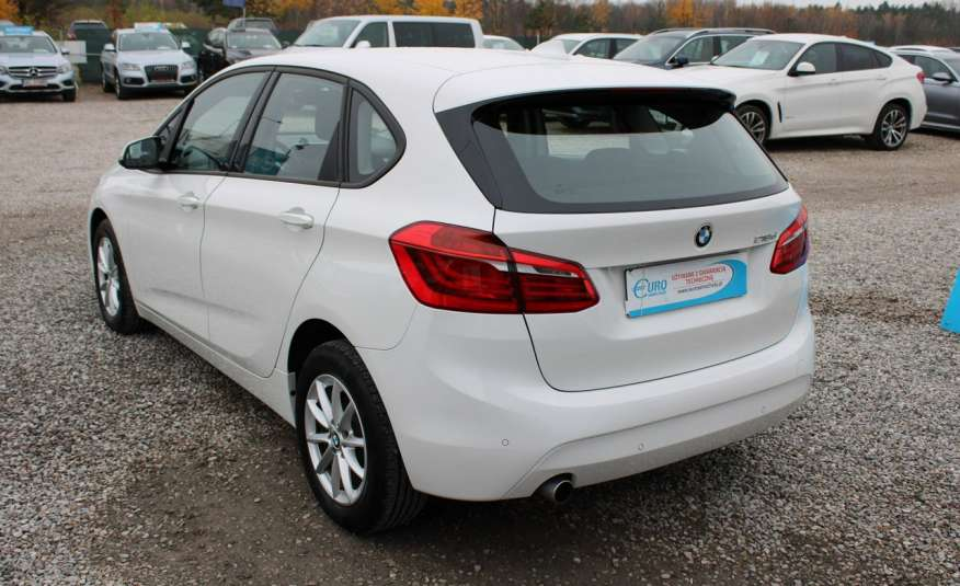 BMW 218 F-Vat, Gwarancja, Salon Polska, Automat zdjęcie 43