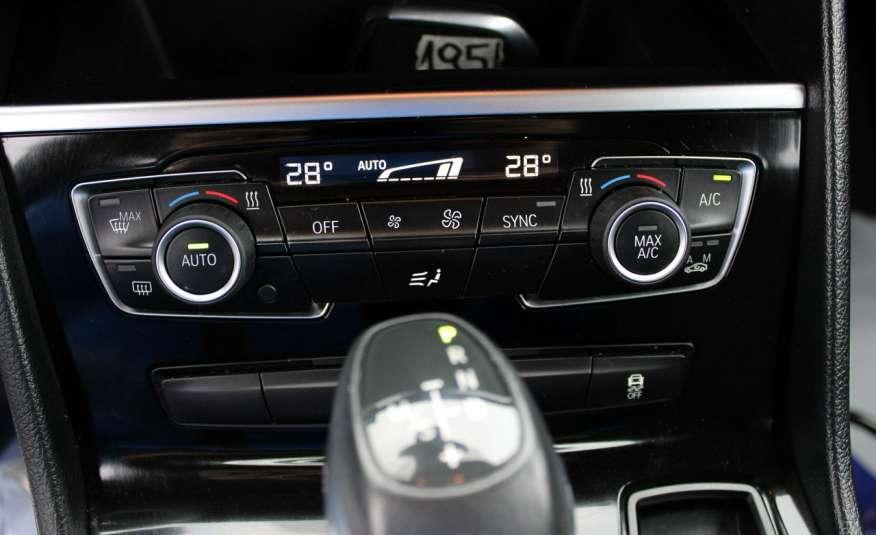 BMW 218 F-Vat, Gwarancja, Salon Polska, Automat zdjęcie 65