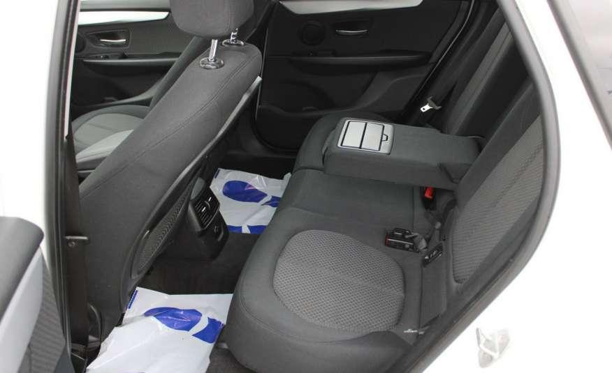 BMW 218 Salon, Gwarancja, Czujniki Park.el.klapa, automat, f-vat zdjęcie 28