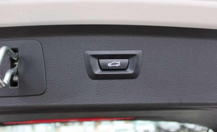 BMW 218 Salon, Gwarancja, Czujniki Park.el.klapa, automat, f-vat zdjęcie 29