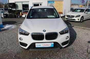 BMW X1 F-vat Salon Polska Navi Automat