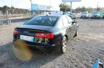 Audi A6 Salon Polska F-vat 2.0 TDI Automat Navi