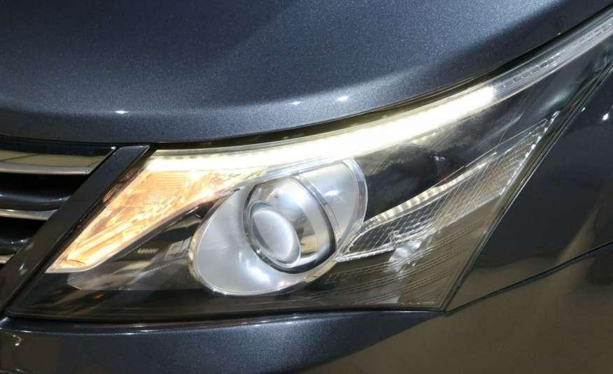 Toyota Avensis D-4D Luna +, Gwarancja x 5, salon Polska zdjęcie 9