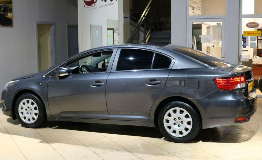 Toyota Avensis D-4D Luna +, Gwarancja x 5, salon Polska zdjęcie 11