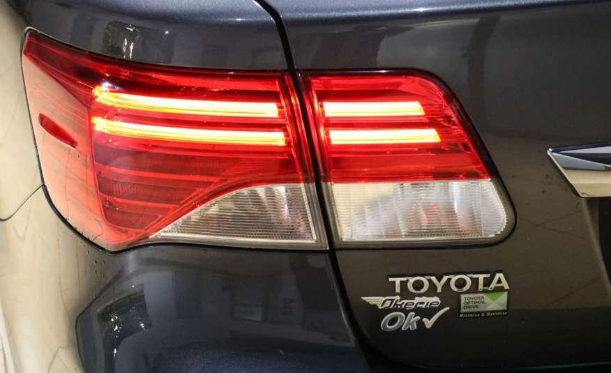 Toyota Avensis D-4D Luna +, Gwarancja x 5, salon Polska zdjęcie 13