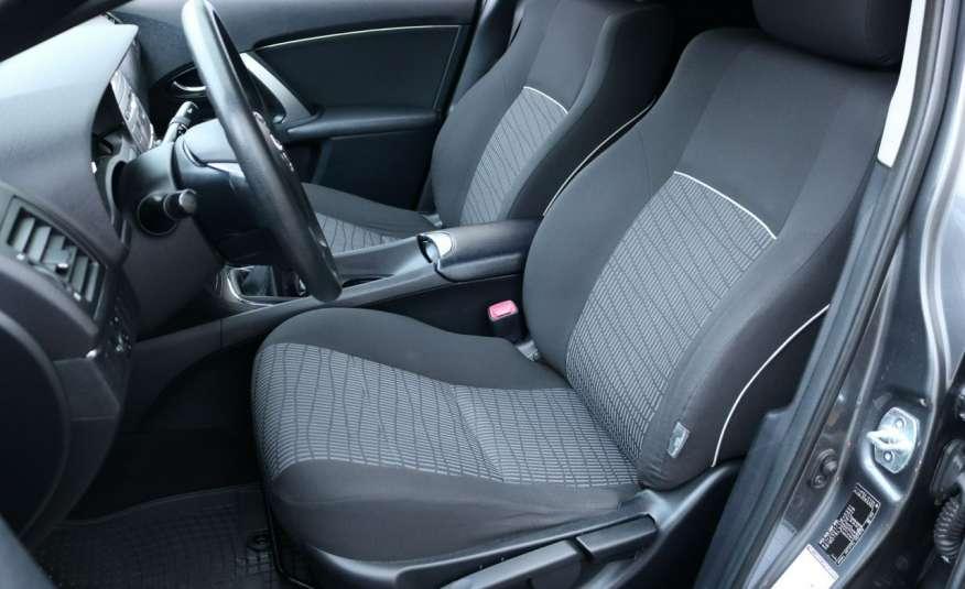 Toyota Avensis D-4D Luna +, Gwarancja x 5, salon Polska zdjęcie 14