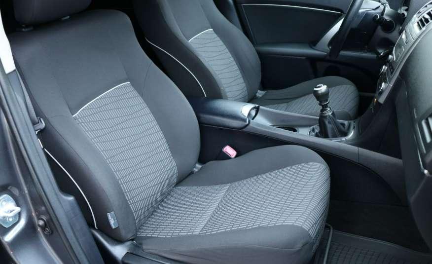 Toyota Avensis D-4D Luna +, Gwarancja x 5, salon Polska zdjęcie 15