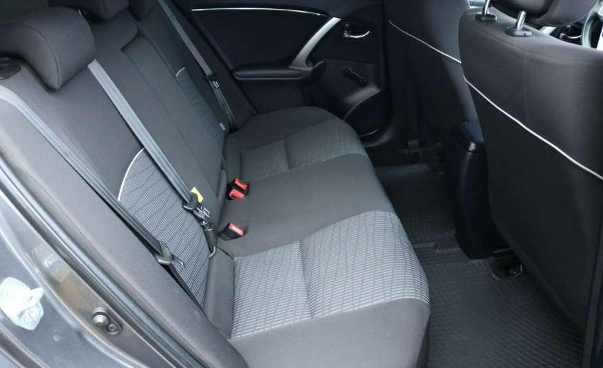 Toyota Avensis D-4D Luna +, Gwarancja x 5, salon Polska zdjęcie 16