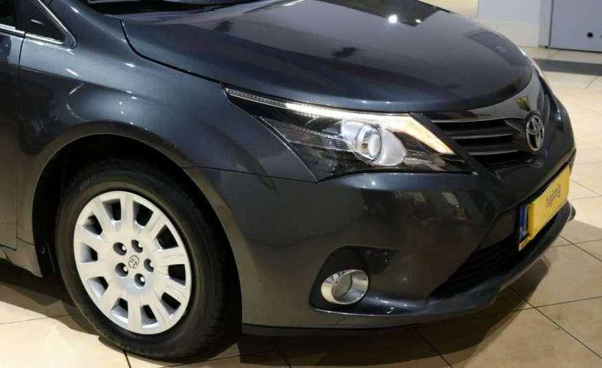 Toyota Avensis D-4D Luna +, Gwarancja x 5, salon Polska zdjęcie 21