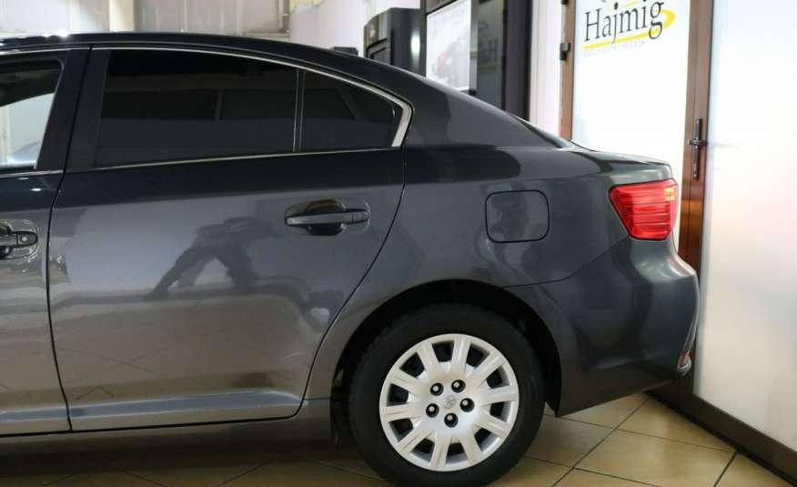 Toyota Avensis D-4D Luna +, Gwarancja x 5, salon Polska zdjęcie 30