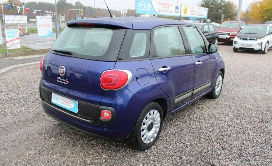Fiat 500L Salon, Gwarancja, 57 tys km Bezwypadkowy zdjęcie 7