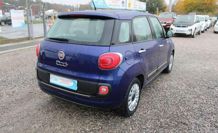 Fiat 500L Salon, Gwarancja, 57 tys km Bezwypadkowy zdjęcie 8