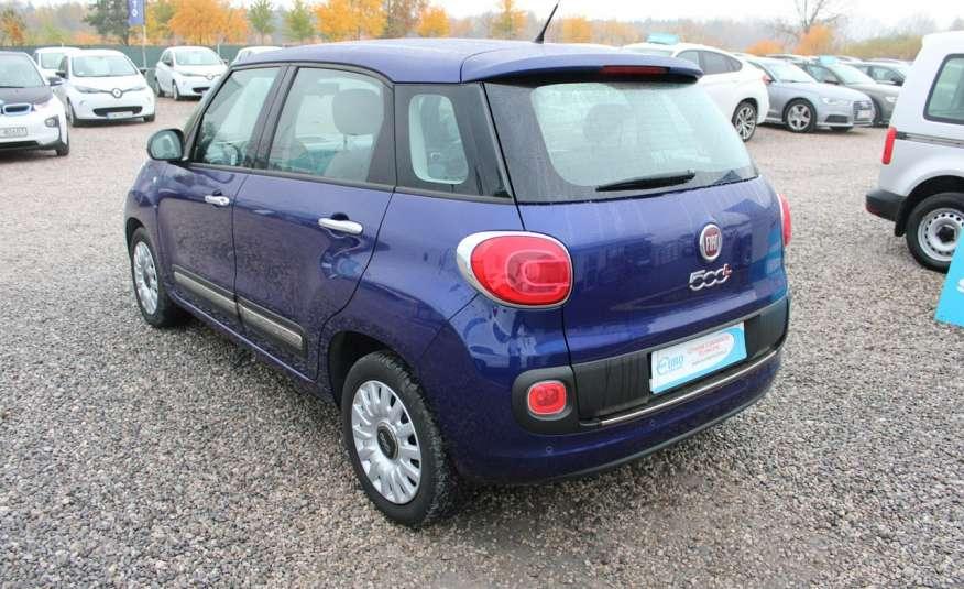 Fiat 500L Salon, Gwarancja, 57 tys km Bezwypadkowy zdjęcie 12