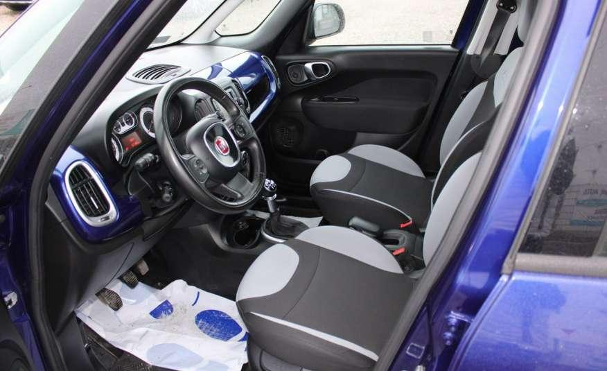 Fiat 500L Salon, Gwarancja, 57 tys km Bezwypadkowy zdjęcie 18