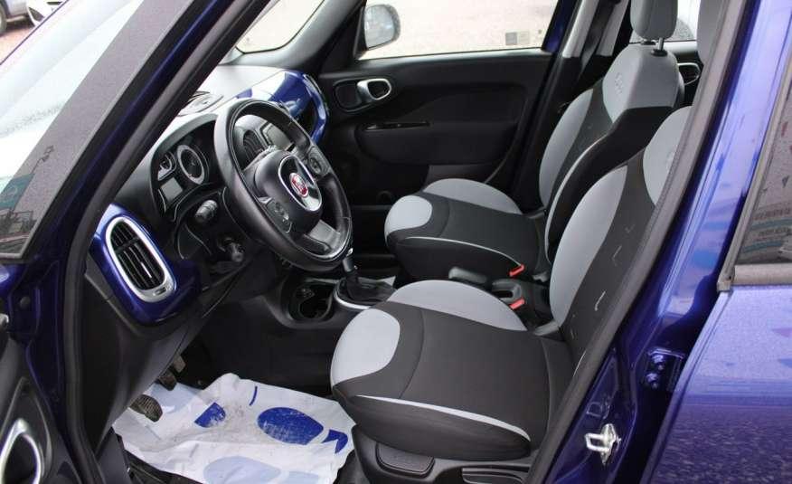 Fiat 500L Salon, Gwarancja, 57 tys km Bezwypadkowy zdjęcie 21