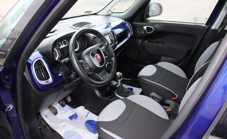 Fiat 500L Salon, Gwarancja, 57 tys km Bezwypadkowy zdjęcie 22