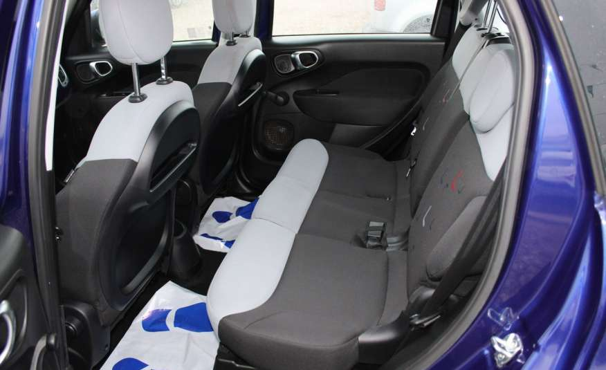 Fiat 500L Salon, Gwarancja, 57 tys km Bezwypadkowy zdjęcie 23