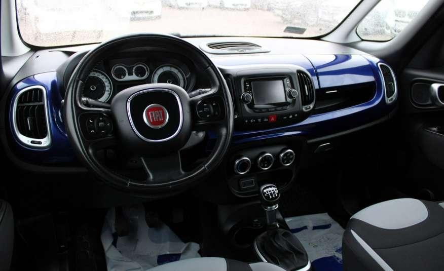 Fiat 500L Salon, Gwarancja, 57 tys km Bezwypadkowy zdjęcie 24