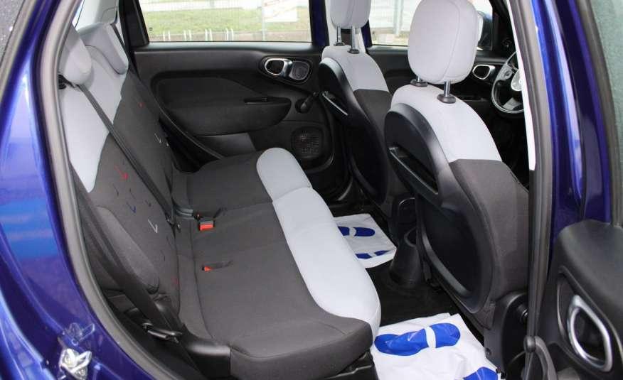 Fiat 500L Salon, Gwarancja, 57 tys km Bezwypadkowy zdjęcie 26
