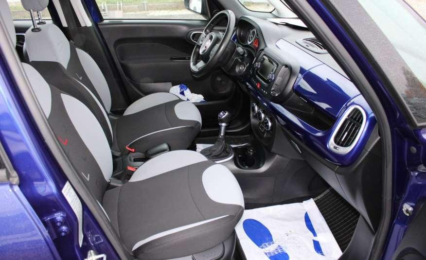 Fiat 500L Salon, Gwarancja, 57 tys km Bezwypadkowy zdjęcie 28
