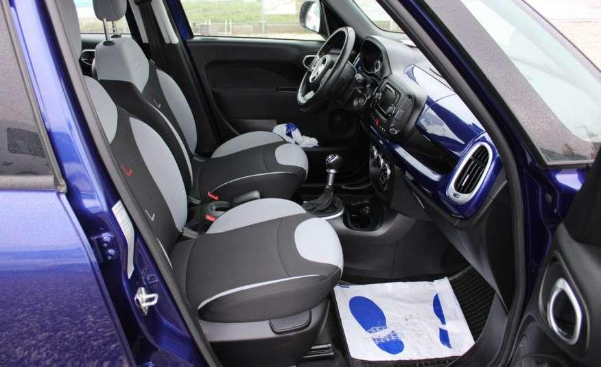 Fiat 500L Salon, Gwarancja, 57 tys km Bezwypadkowy zdjęcie 29