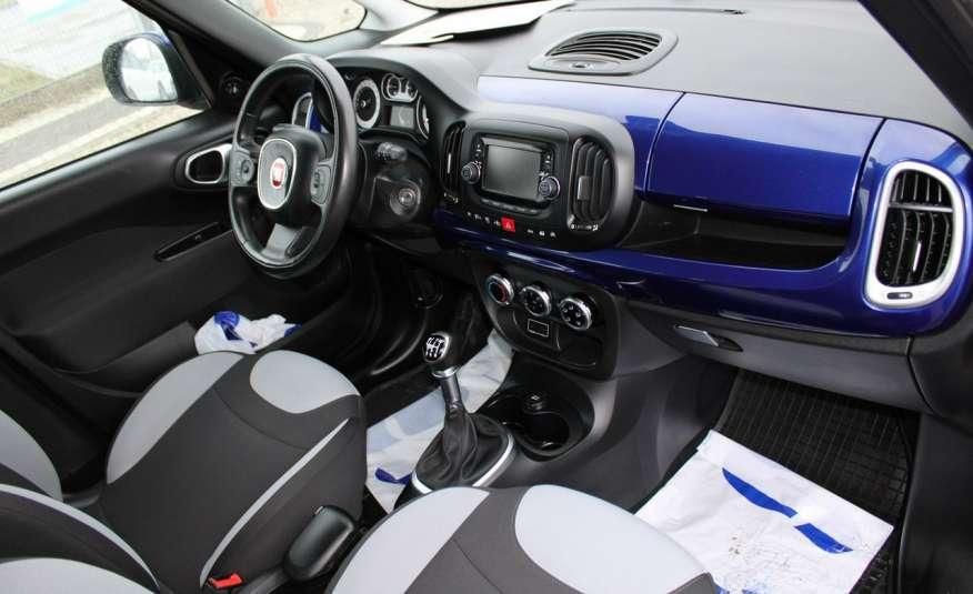 Fiat 500L Salon, Gwarancja, 57 tys km Bezwypadkowy zdjęcie 30