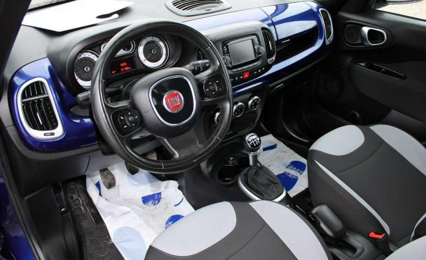 Fiat 500L Salon, Gwarancja, 57 tys km Bezwypadkowy zdjęcie 31
