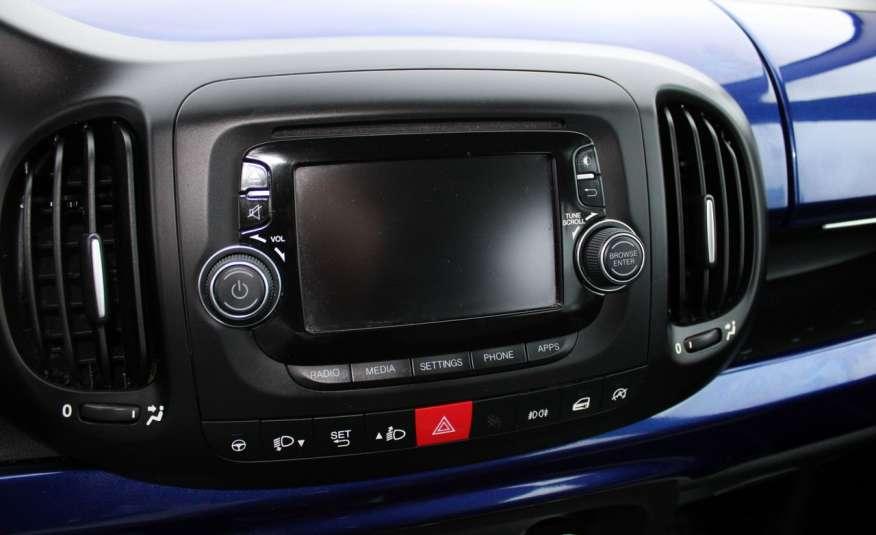 Fiat 500L Salon, Gwarancja, 57 tys km Bezwypadkowy zdjęcie 32