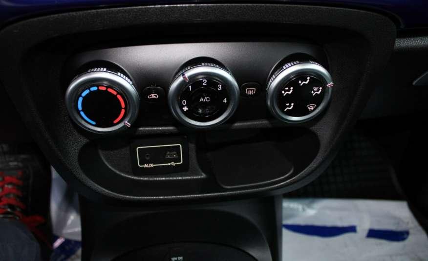 Fiat 500L Salon, Gwarancja, 57 tys km Bezwypadkowy zdjęcie 39