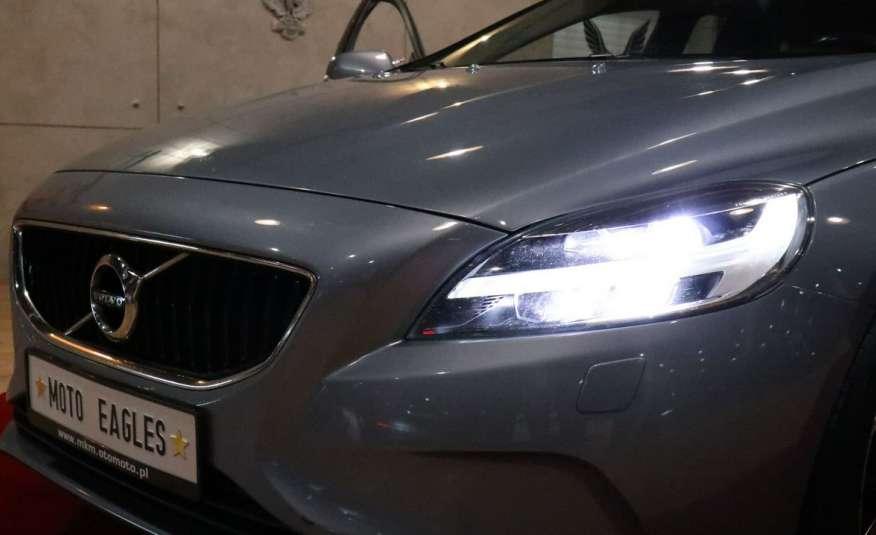 V40 Piękne Volvo Po LIFTINGU piękny błękit || full led | opłacony zdjęcie 2