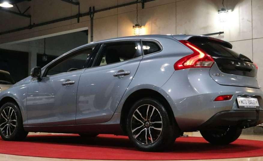 V40 Piękne Volvo Po LIFTINGU piękny błękit || full led | opłacony zdjęcie 4